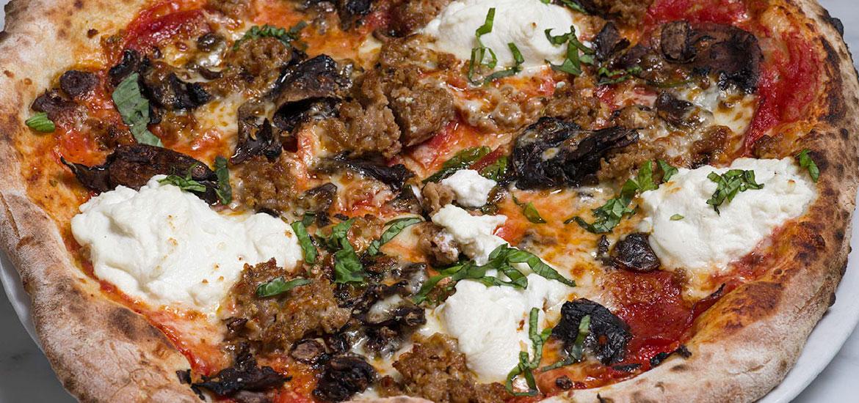 bocce-pizza